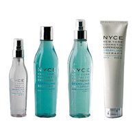 SPARKLING LINE - NYCE