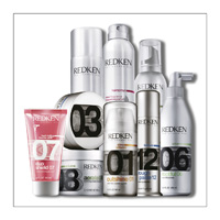 حجم COLLECTION - REDKEN