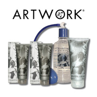PELUQUERO DE BROOKLYN - FACIAL - ARTWORK