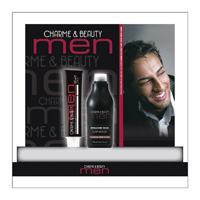 MEN : complete line Hair & Shave - dyeing - CHARME & BEAUTY