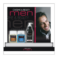 MEN : complete line Hair & Shave