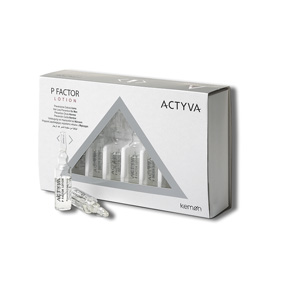 ACTYVA SCALP P FACTOR