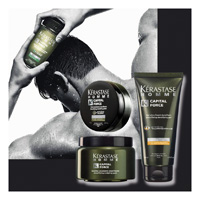 FORCE DU CAPITAL STYLE - KERASTASE