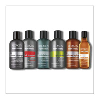 HAIRCARE MEN - REDKEN
