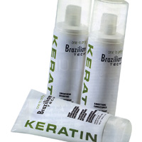 TECH Keratina brazilian