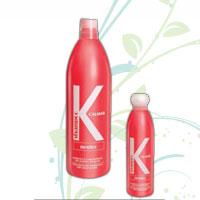 Syampu Line K wangi