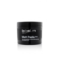 BAIGTA : Matt Paste - LABEL.M