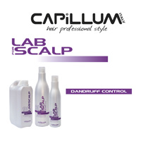 شوره سر CONTROL 90 - CAPILLUM