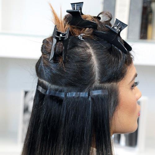 ขยายเทป - DIBIASE HAIR