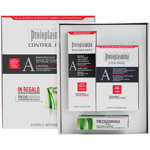 KIT MÉS CONTROL: CONTROL 59 BANY A - FARMACA INTERNATIONAL