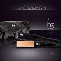 BIG Styler نرم PRO- HG 2.0 - HG