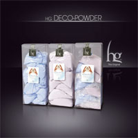 HG DECO POWDER - HG