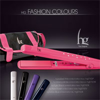 HG FASHION COLOURS - HG