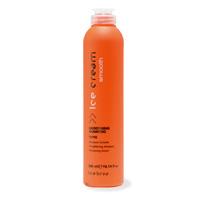 smoothing shampoo - INEBRYA