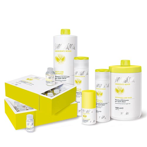 REPARAREA SYNERGICARE IMEDIAT - ITELY