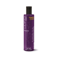 Liding CARE fericit Color Shampoo - KEMON