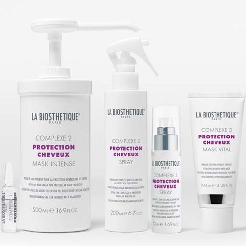 PROTECTION CHEVEUX - LA BIOSTHETIQUE
