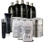 LINEA COLOR CARE SYSTEM - NYCE