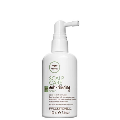 TE TREE SKALPEN OMSORG: ANTI-TINNING TONIC - PAUL MITCHELL