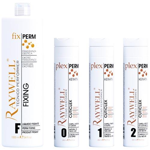 FIX & PLEX PERM - RAYWELL