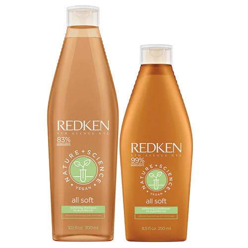 ALL SOFT, IN - REDKEN