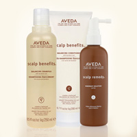 BENEFICII scalp - AVEDA