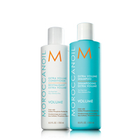 EXTRA VOLUME Shampoo und Conditioner