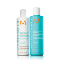 Hydrating Shampoo e Condicionador REPAIR