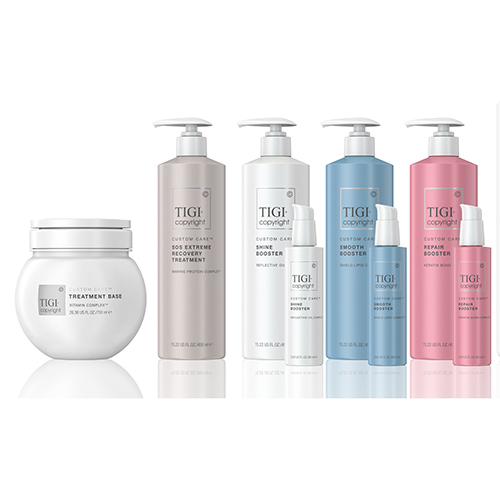 Tigi Copyright Care & luotu - TIGI HAIRCARE