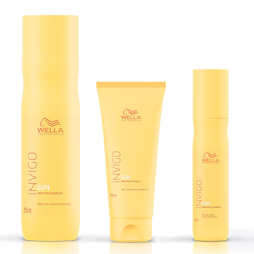 INVIGO AURINKO - WELLA PROFESSIONALS